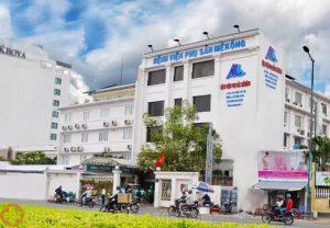 Khám phụ khoa tại bệnh viện Mê Kông