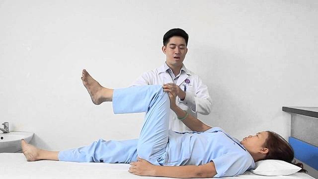Điều trị viêm vùng chậu bằng vật lý trị liệu