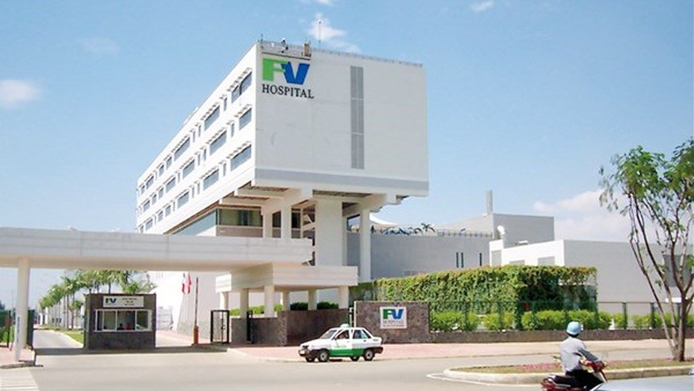 Khám viêm phụ khoa tại bệnh viện FV