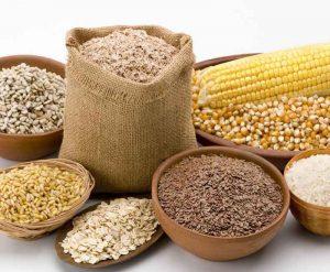Ăn nhiều ngũ cốc khi bị rong kinh