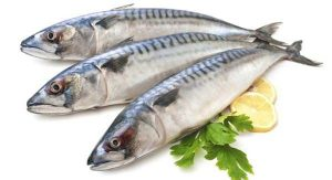 Ăn nhiều cá biển khi bị rong kinh