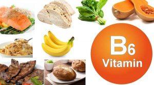 Ăn nhiều thức ăn chứa vitamin B6 khi bị rong kinh