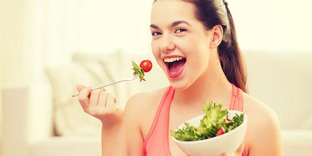 Chế độ ăn uống dành cho bệnh nhân viêm lộ tuyến cổ tử cung
