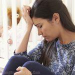 Hiện tượng rối loạn kinh nguyệt sau sinh