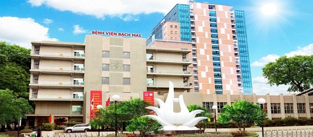 Bệnh viện Bạch Mai khám viêm vùng chậu