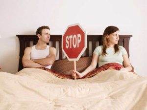 kiêng quan hệ tình dục sau khi đốt viêm lộ tuyến