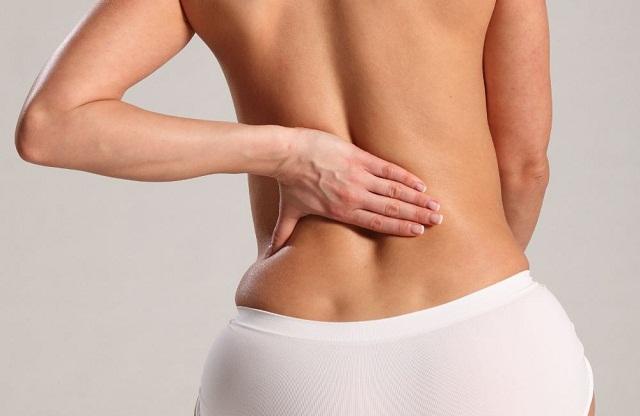 Triệu chứng u xơ cổ tử cung là đau vùng chậu