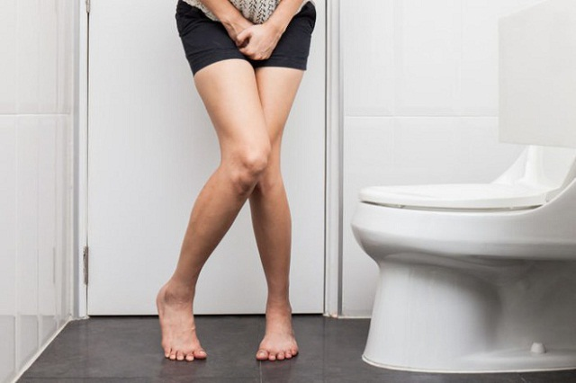 Triệu chứng của bệnh viêm niệu đạo nữ