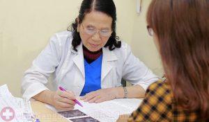Bác sĩ cho lời khuyên khi bị huyết trắng có mủ