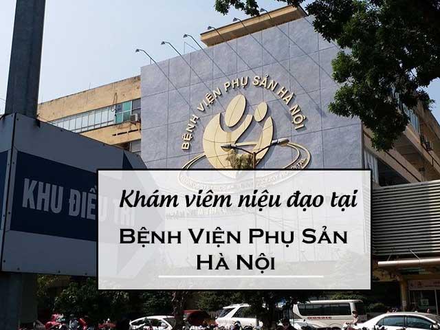 Bệnh viện Phụ sản HàNội