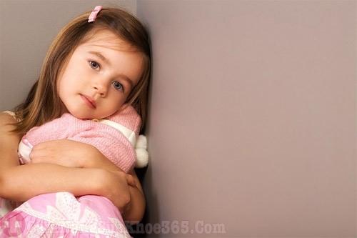 Bệnh viêm âm đạo ở trẻ em