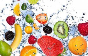Mới mổ u xơ tử cung nên ăn trái cây tươi