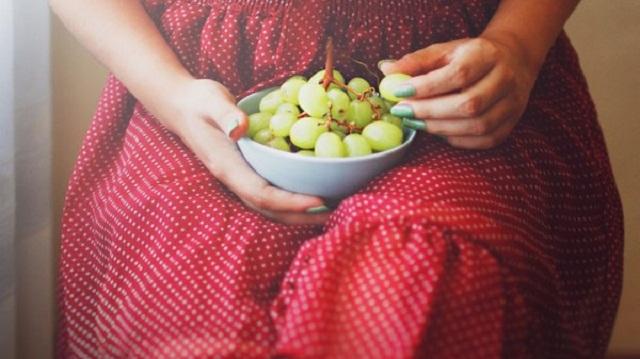 Loại bỏ dấu hiệu bệnh nấm âm đạo bằng trái cây