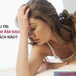 Cách chữa bệnh viêm nấm âm đạo