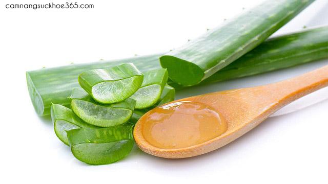 Mẹo chữa viêm da dầu ở mặt ngay tại nhà