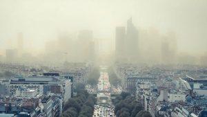 ô nhiễm môi trường gây ra bệnh tổ đỉa
