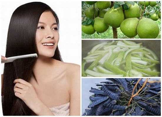 Trị rụng tóc sau sinh bằng thảo dược thiên nhiên