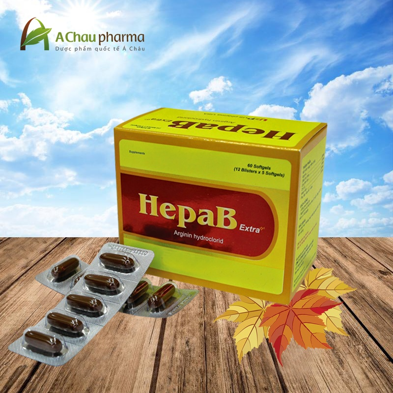 HepaB Extra