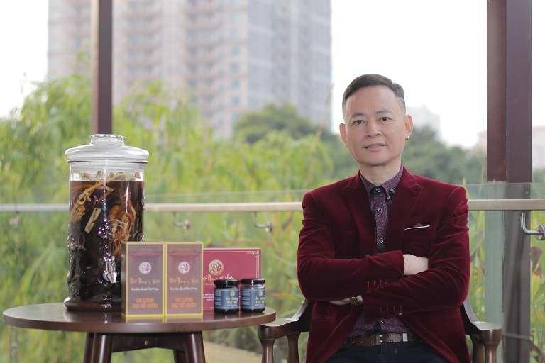 Bài thuốc được nghệ sĩ Tùng Dương tin tưởng lựa chọn và đánh giá cao về hiệu quả điều trị