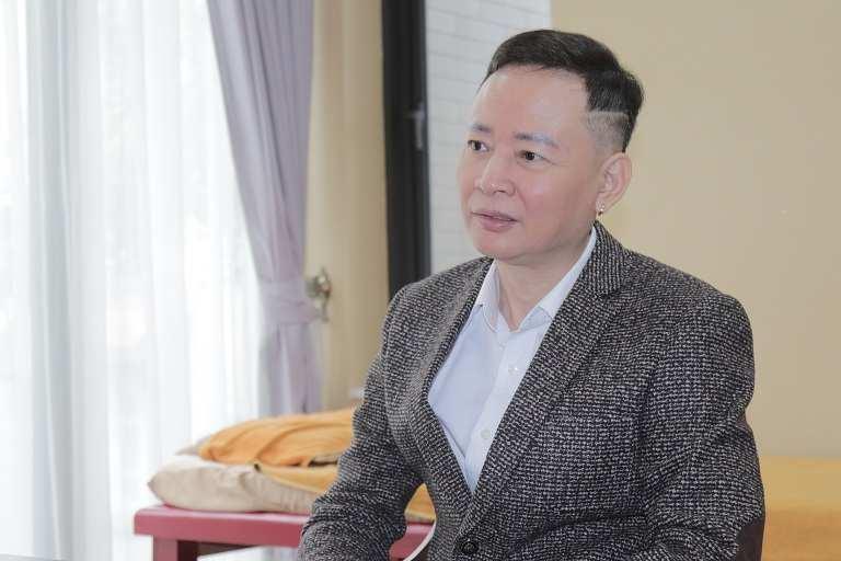 Nghệ sĩ Tùng Dương nói về tình hình sức khỏe của mình