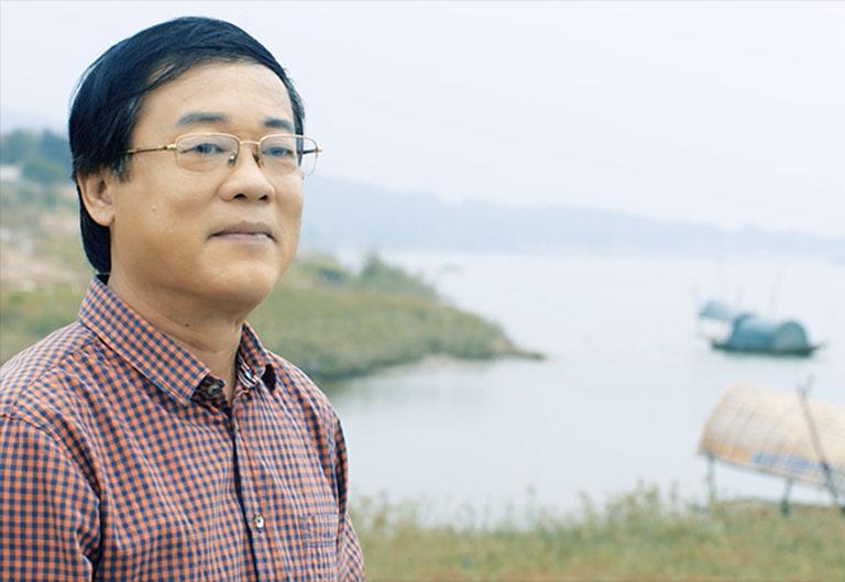 Nghệ sĩ Phú Thăng đã từng góp mặt trong nhiều bộ phim truyền hình nổi tiếng